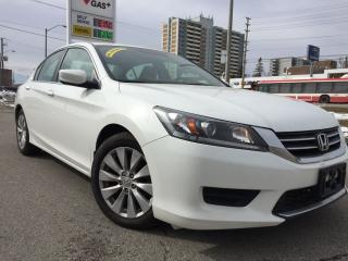 Used 2013 Honda Accord LX for sale in Scarborough, ON