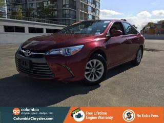Used 2017 Toyota Camry C for sale in Richmond, BC