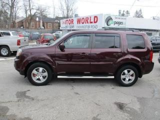 Used 2011 Honda Pilot EX L for sale in Scarborough, ON