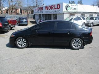 Used 2009 Honda Civic EX.L for sale in Scarborough, ON
