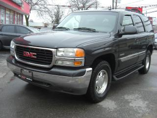 Used 2003 GMC Yukon SLT 4WD for sale in London, ON