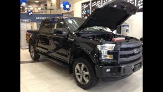 Used 2015 Ford F-150 n/a for sale in Regina, SK