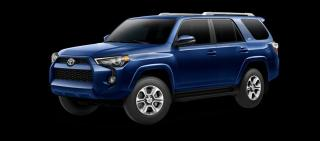 New 2018 Toyota 4Runner SR5 for sale in Renfrew, ON