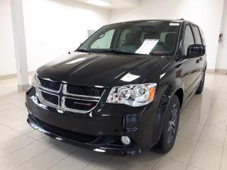 Used 2017 Dodge Grand Caravan SXT Premium Plus for sale in Joliette, QC