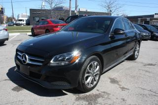 Used 2017 Mercedes-Benz C 300 C 300 for sale in North York, ON