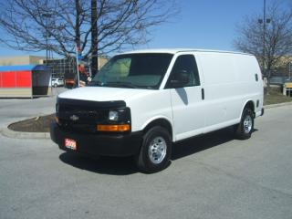 Used 2009 Chevrolet Express 2500 for sale in York, ON
