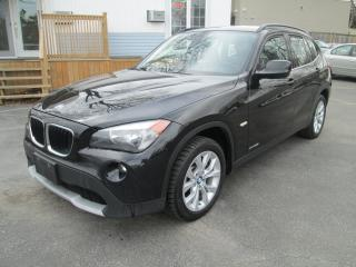 Used 2012 BMW X1 28i for sale in Scarborough, ON