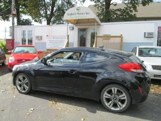 Used 2012 Hyundai Veloster w/Tech for sale in Scarborough, ON