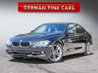 Used 2012 BMW 3 Series 335i*SPORT PACKAGE, NAVIGATION, SUNROOF* for sale in Caledon, ON