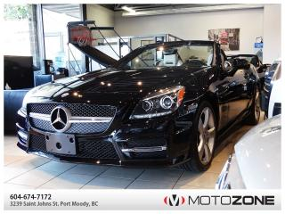 Used 2015 Mercedes-Benz SLK250 SLK 250 for sale in Port Moody, BC