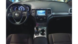 Used 2018 Jeep Grand Cherokee 4X4 V6 REAR CAM BLUETOOTH ALLOYS LOADED for sale in Ottawa, ON