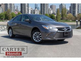Used 2017 Toyota Camry LE + Summer Sale! MUST GO! for sale in Vancouver, BC