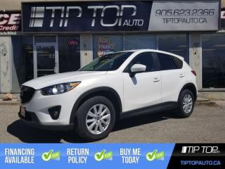 Used 2013 Mazda CX-5 GS ** Nav, Sunroof, Heated Seats, Bluetooth ** for sale in Bowmanville, ON