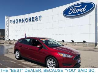 Used 2015 Ford Focus SE-Wow !-10 Kms ! for sale in Etobicoke, ON