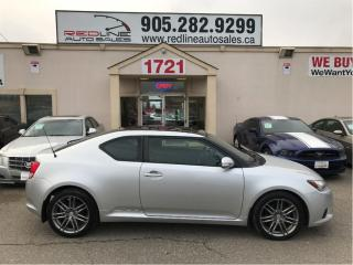 Used 2011 Scion tC Sunroof, Leather, WE APPROVE ALL CREDIT for sale in Mississauga, ON