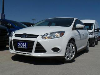 Used 2014 Ford Focus SE for sale in Midland, ON