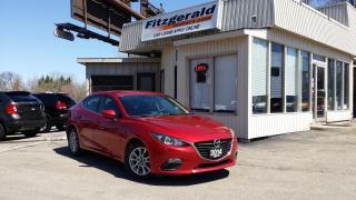 Used 2014 Mazda MAZDA3 GS for sale in Kitchener, ON