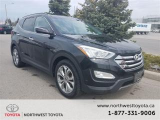 Used 2015 Hyundai Santa Fe SPORT for sale in Brampton, ON