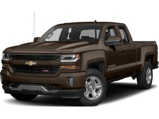 New 2018 Chevrolet Silverado 1500 2LT for sale in Coquitlam, BC