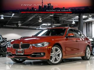 Used 2014 BMW 328i SPORT|HEADSUP|NAVI|REAR CAM|LED|X-DRIVE|LOADED for sale in North York, ON