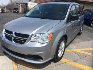Used 2013 Dodge Grand Caravan SE Plus for sale in Cobourg, ON