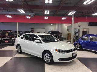 Used 2014 Volkswagen Jetta 2.0L TRENDLINE AUT0 A/C CRUISE H/SEATS 36K for sale in North York, ON