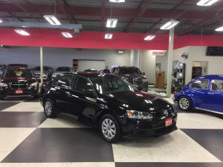 Used 2014 Volkswagen Jetta 2.0L TRENDLINE 5 SPEED BASIC POWER WINDOWS 63K for sale in North York, ON