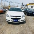 2012 Chevrolet Malibu APPROVED 100% - 2.4L ECONOMICAL PLATINUM EDITION