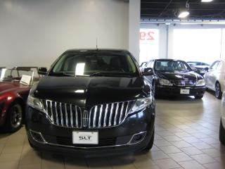 Used 2011 Lincoln MKX Limited for sale in Markham, ON