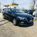 Photo of Blue 2015 Mazda MAZDA3