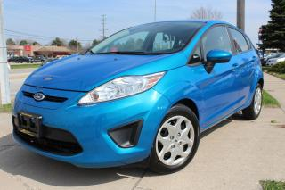 Used 2013 Ford Fiesta SE LOW KMs/Heated Seats/Keyless Entry for sale in Oakville, ON