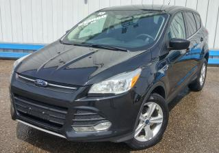 Used 2013 Ford Escape SE *HEATED SEATS* for sale in Kitchener, ON