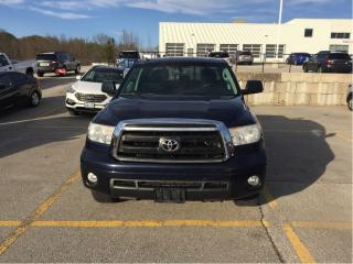 Used 2010 Toyota Tundra SR5 5.7L V8 for sale in Owen Sound, ON