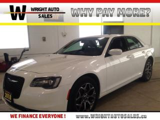 Used 2018 Chrysler 300 300S|AWD|NAVIGATION|MOON ROOF|LEATHER|18,694 KMS for sale in Cambridge, ON