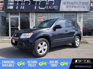 Used 2010 Suzuki Grand Vitara JX ** New Brakes, Accident Free, Low Km's ** for sale in Bowmanville, ON
