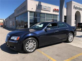 Used 2011 Chrysler 300 300C..WOW What a Car for sale in Burlington, ON