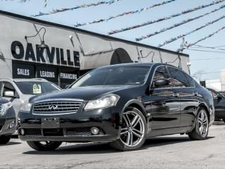 Used 2006 Infiniti M45 4dr Sdn for sale in Oakville, ON