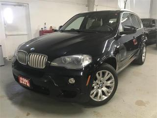 Used 2010 BMW X5 48i for sale in Burlington, ON