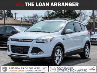 Used 2013 Ford Escape SE for sale in Barrie, ON