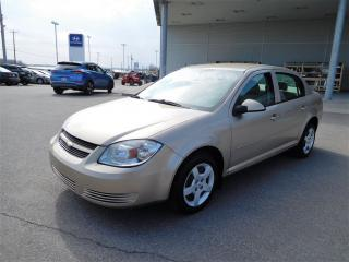 Used 2008 Chevrolet Cobalt Lt,a/c,vi /portes for sale in Mirabel, QC
