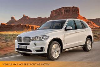 Used 2014 BMW X5 35i 7 Pass HUD Nav Backup Cam for sale in Winnipeg, MB