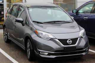 Used 2017 Nissan Versa Note 1.6 SR for sale in Ajax, ON