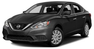 Used 2018 Nissan Sentra 1.8 SV for sale in Whitby, ON