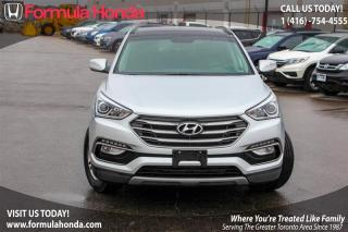 Used 2017 Hyundai Santa Fe Sport 2.4 SE ALL WHEEL DRIVE | HEATED SEATS | PANORAMIC ROOF for sale in Scarborough, ON