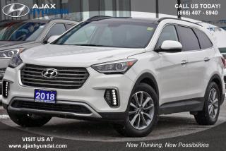 Used 2018 Hyundai Santa Fe XL Luxury for sale in Ajax, ON