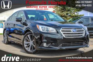 Used 2015 Subaru Legacy 2.5i Limited Package LIMITED | TECH PKG | NAVIGATION for sale in Scarborough, ON