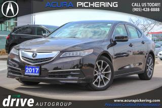 Used 2017 Acura TLX Base for sale in Pickering, ON