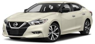 Used 2018 Nissan Maxima SV for sale in Whitby, ON