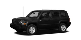 Used 2009 Jeep Patriot Sport/North for sale in Port Coquitlam, BC