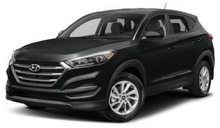 New 2017 Hyundai Tucson AWD 2.0L Luxury for sale in Ajax, ON